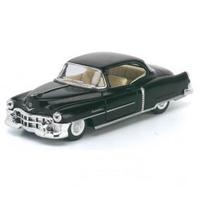 Մեքենա 1:43 1953 Cadillac Series 62 KT5339W իներցի