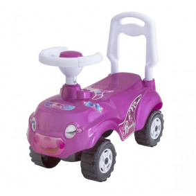 Սայլակ 157 Մեքենա վարդագույն ОРИОН