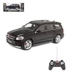 Հեռակառ․ մեքենա GL550 866-1820 1:18 Mercedes Benz