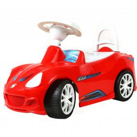 Սայլակ 160 կարմիր մեքենա ОРИОН