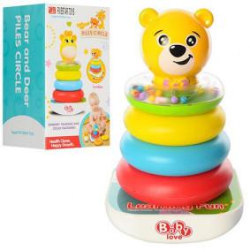 Բուրգ 35785 Խաղալիք Կենդանիներ, S+S TOYS