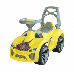 Սայլակ 021 Մեքենա դեղին, Լամբո ОРИОН