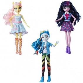 Տիկնիկ My Little Pony Equestria Girls. E0349