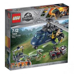 Կոնստրուկտոր 75928  Jurassic World LEGO