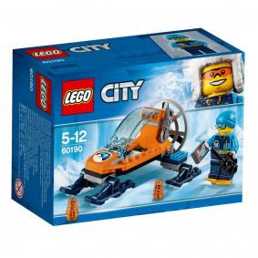 Կոնստրուկտոր 60190 City Սնոուբորդ LEGO