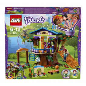 Կոնստրուկտոր 41335 Միայի տնակը ծառի վրա LEGO