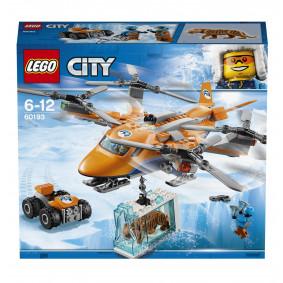 Կոնստրուկտոր 60193 LEGO Արկտիկական ուղղաթիռ