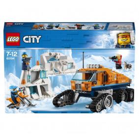 Կոնստրուկտոր 60194 CITY Սառույցի մեքենա LEGO