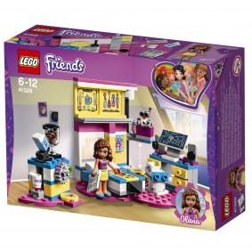 Կոնստրուկտոր 41329 LEGO