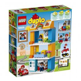 Կոնստրուկտոր 10835 DUPLO LEGO
