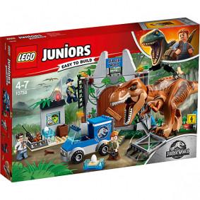 Կոնստրուկտոր 10758 LEGO JUNIORS