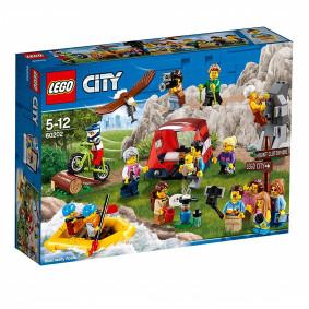 Կոնստրուկտոր 60202 LEGO
