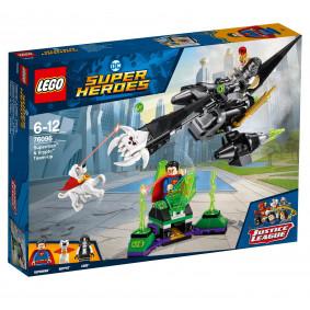 Կոնստրուկտոր 76096 Super Heroes, LEGO