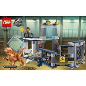 Կոնստրուկտոր 75927 Jurassic World LEGO