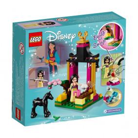 Կոնստրուկտոր 41151 Disney Princess LEGO