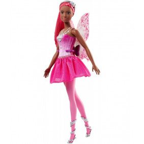 Տիկնիկ FJC84/FJC86 DREAMTOPIA Barbie