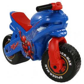 Մոտոցիկլետ Marvel 70555 Սարդ-մարդ