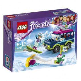 Կոնստրուկտոր 41321 Friends LEGO