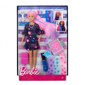 Հավաքածու FHW99/FHX00 Գունավոր անակնկալ Barbie