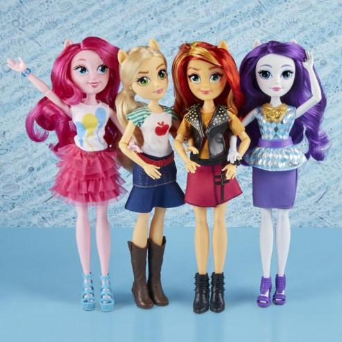 Տիկնիկ E0665 My Little Pony Equestria Girls