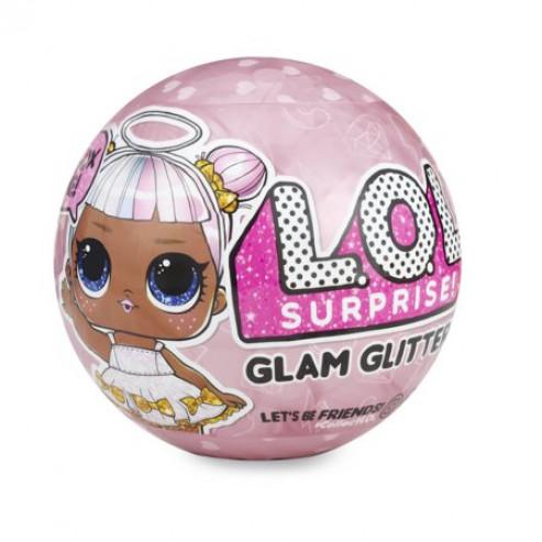 Խաղալիք L.O.L Glam  Gitter Doll