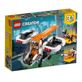 Կոնստրուկտոր 31071 Creator LEGO