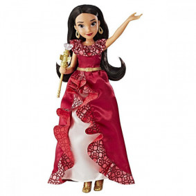 Տիկնիկ C0379 DISNEY ELENA OF AVALOR HASBRO