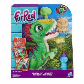 Խաղալիք FurRealFrends. E0387 Փոքրիկ Դինո