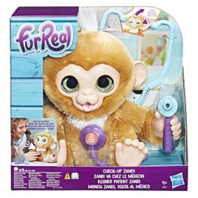Խաղալիք FurRealFrends. E0367 Բուժիր կապիկին