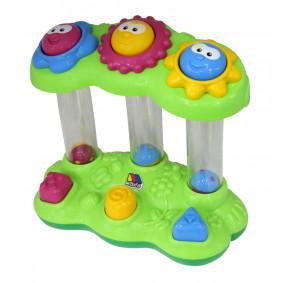 Խաղալիք 47090 Զարգացնող Զվարճալի այգի ПОЛЕСЬЕ