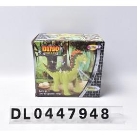 Դինոզավր DL0447948 լույսով