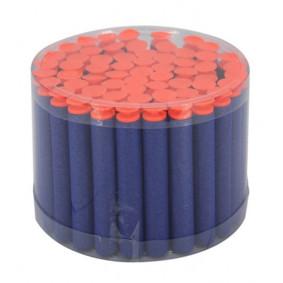 Փամփուշտներ XL-141 փափուկ, տուփի մեջ