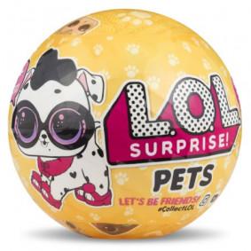 Խաղալիք L.O.L Pets series 3-1