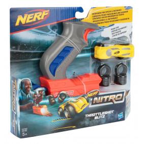 Ատրճանակ C0780 NERF
