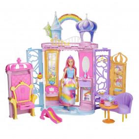 Տիկնիկ FTV98 Barbie