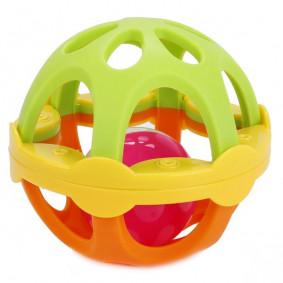 Ատամնահան խաղալիք 01907 Գնդակ STELLAR