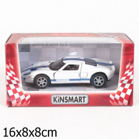 Մեքենա 1:36 2006 Ford GT KT5092W