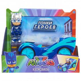 Խաղ. հավաքածու 35562 Կետմոբիլ TM PJ Masks
