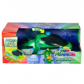 Դիմակներով հերոսներ: Խաղալիք մեքենա լույս,շարժում