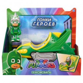 Խաղ. հավաքածու 35563 Հեկկմոբիլ TM PJ Masks