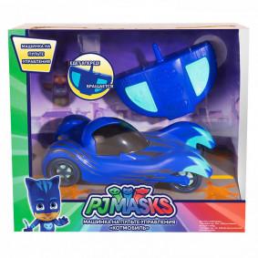 Մեքենա 35350 Կոտմոբիլ ТМ PJ Masks