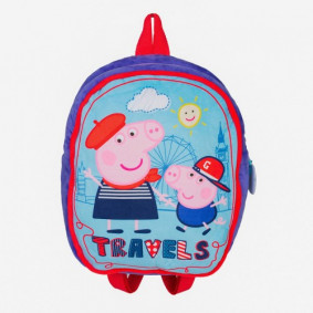 ՈՒսապայուսակ մանկական ТМ Peppa Pig 34839