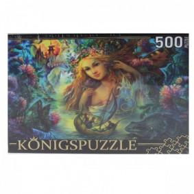 Փազլներ 500 կտոր: МГК500-8328 ՆԱԴԵԺԴԱ ՍՏՐԵԼԿԻՆԱ