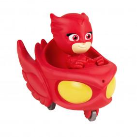 Ալետտ մեքենայի մեջ ТМ PJ Masks 33063