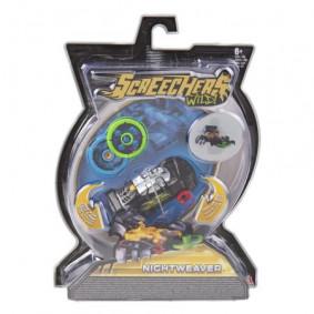 Մեքենա-տրանսֆորմեր ТМ Screechers Wild 34820