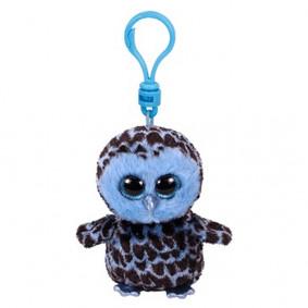 Փափուկ խաղալիք 35212 TY YAGO - կապույտ միաեղջյուր