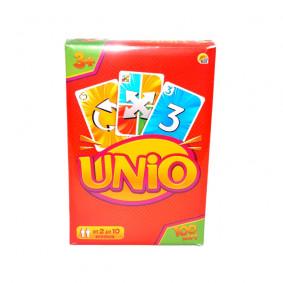 Սեղանի խաղ:  ՈՒՆԻՈ (UNIO) ИН-6337