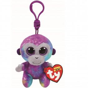 Փափուկ խաղալիք 36561 TY ZURI -բազմագույն կապիկ