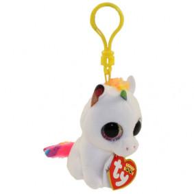 Փափուկ խաղալիք 35040 TY PIXY - սպիտակ միաեղջյուր