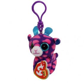 Փափուկ խաղալիք 36639 TY SKY HIGH - վարդագույն ընձո